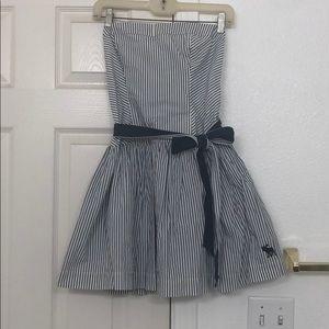 ABERCROMBIE & FITCH NWT Dress sz L